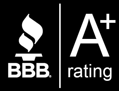 Niagara Auto Repair A+ rating with BBB