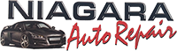 auto repair in North Tonawanda Logo