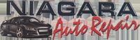 auto repair in North Tonawanda Logo
