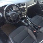 2015 VW Golf TDI 7