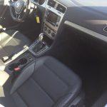 2015 VW Golf TDI 9